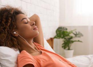 Indústria de áudio pornô — Foto: Getty Images