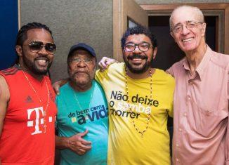 Foto: Rogério Neves / Divulgação