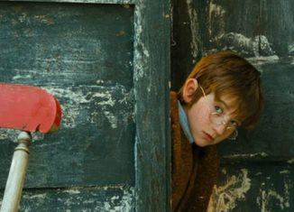 Raphael Coleman em cena de 'Nanny McPhee, a Babá Encantada' — Foto: Divulgação