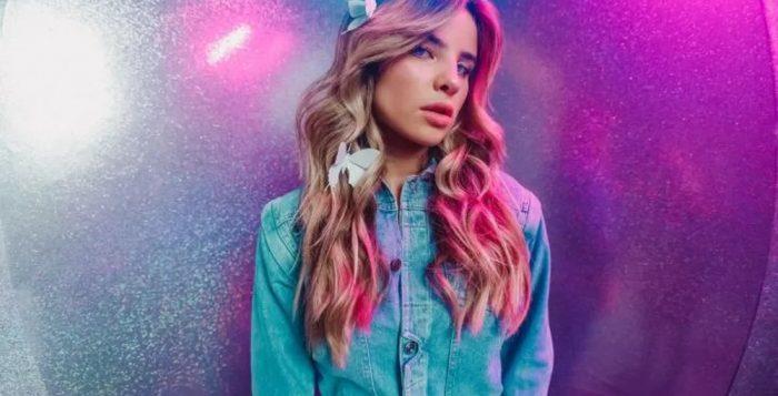 Giulia Be apresenta outra música do EP que lançará neste primeiro semestre de 2020 — Foto: Divulgação