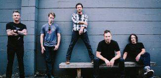 Pearl Jam — Foto: Divulgação