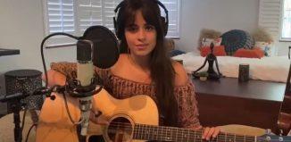 Camila Cabello — Foto: Reprodução/YouTube