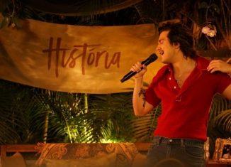 Foto: Reprodução / Canal Luan Santana