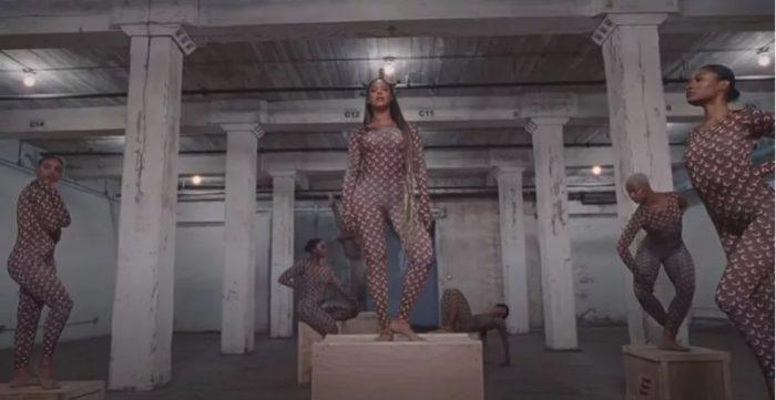 Beyoncé lança clipe de 'Already', música que integra novo álbum visual da cantora — Foto: Reprodução/YouTube