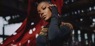 Ludmilla lança 'Cobra venenosa' em parceria com DJ Will 22 — Foto: Reprodução/Instagram