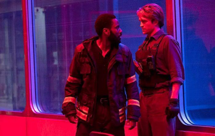 Com John David Washington e Robert Pattinson, 'Tenet' ganha nova data de estreia nos cinemas — Foto: Divulgação