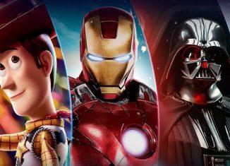 Disney+ chega ao Brasil em novembro com conteúdo de Disney, Pixar, Marvel, Star Wars, National Geographic — Foto: Divulgação/Disney