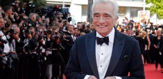 Diretor Martin Scorsese chega ao Festival de Cannes em 2018 — Foto: Jean-Paul Pelissier/Reuters