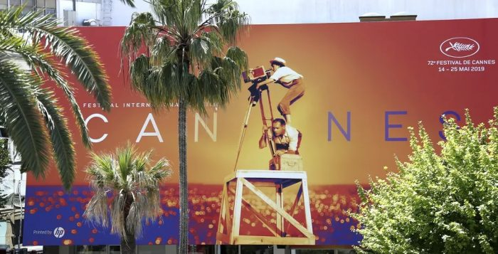 Festival de Cannes começa nesta terça-feira (14) — Foto: Joel C Ryan/Invision/AP