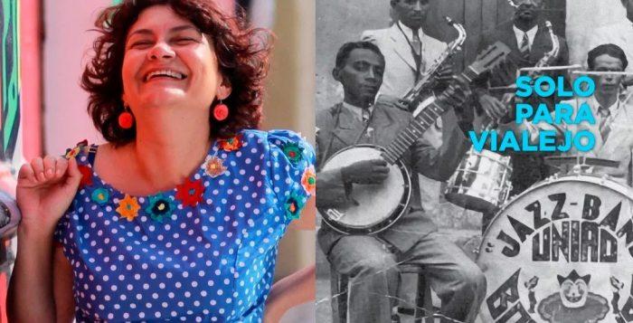 'Solo para vialejo', de Cida Pedrosa, é eleito livro do ano no Prêmio Jabuti — Foto: Divulgação/ Prêmio Jabuti