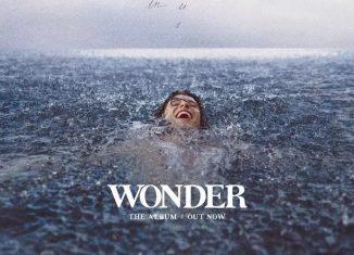 "Shawn Mendes lança ""Wonder"" — Foto: Reprodução/Instagram"
